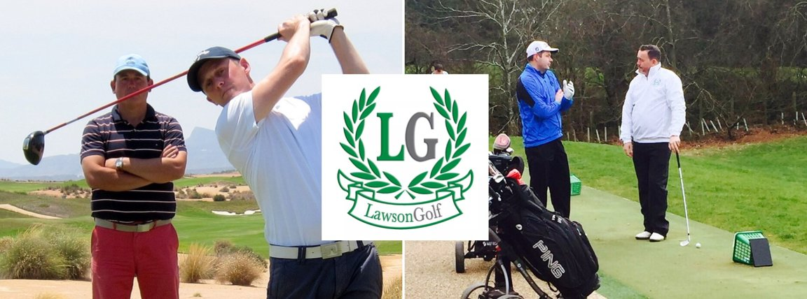 intensive golf lessons london